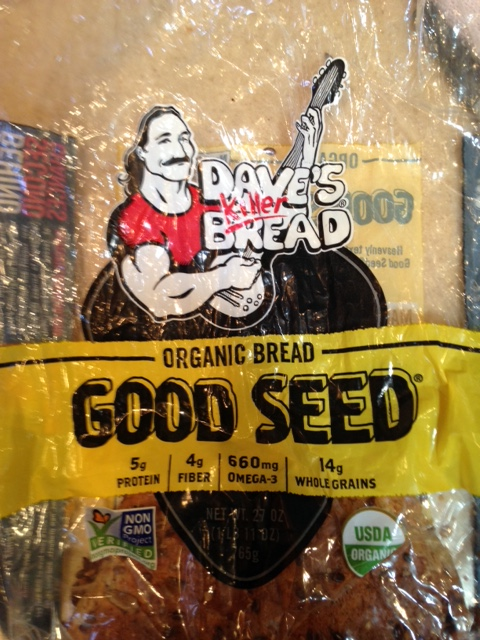 Daves Killer Bread This Organic Non GMO Is Hearty And Delicious Contains NO Oil When It Comes To Whole Grains Meets The Five